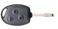 Ford Tibbe remote key